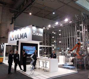 Ulma presentará en Hispack su nuevo sistema Shuttle-M