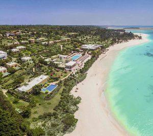 Riu llega a Tanzania con la compra de un hotel en Zanzíbar