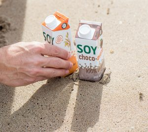 YOSOY presenta su formato take away 100% reciclable