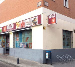 Unide abre su primer supermercado en Badajoz capital