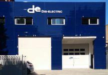 Dis Electric desembarca en la provincia de Girona
