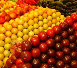 La presente campaña de fruta de hueso será corta y menos productiva