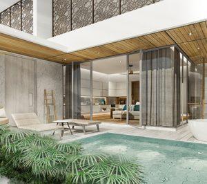 Meliá presenta un nuevo resort en Tailandia, que estará listo en 2021