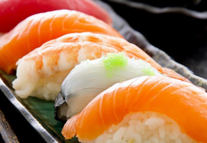 La familia Bosch lleva al sushi el know-how de Noel