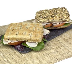 AB Mauri incorpora una referencia para pan de molde a su gama 'Granum'