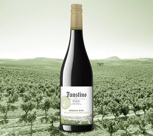 Faustino lanza su primer vino ecológico