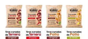 Noel Alimentaria compra Kubdu para abordar el mercado de snacks proteicos