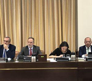 Puertos del Estado recortará su facturación tras el descenso de tarifas