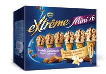 Froneri apuesta fuerte por el canal retail para dominar el sector de helados
