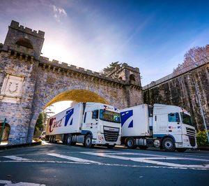 Transportes Cruz logra nueva proyección y avanza en Levante