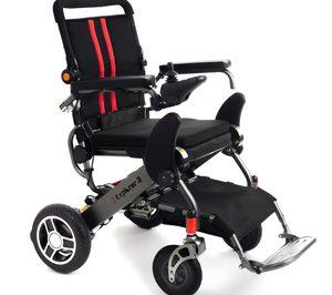 Apex Medical amplía su gama I-Generation con dos nuevas sillas