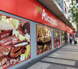 Auchan redefine su modelo y se centra en el súper de proximidad