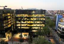 Amazon estrena en Barcelona un centro de soporte para pymes del sur de Europa