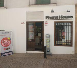 The Phone House inaugura su primera tienda en Villanueva de los Infantes