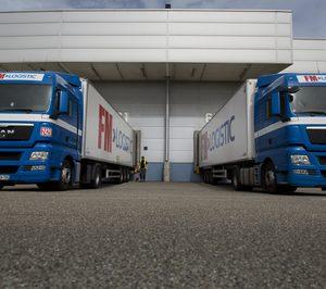 FM Logistic y Boyacá se adjudican reparto de Kiabi