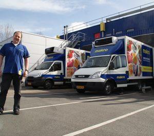 Makro quiere ampliar su servicio delivery