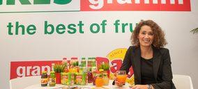 """""""Hemos conseguido reducir en un 20% los azúcares añadidos en nuestras bebidas de frutas"""""""