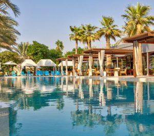 Meliá anuncia sendos proyectos en Dubái y Marrakech