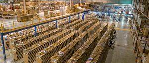 Informe 2018 del mercado de almacenaje y logística para ecommerce