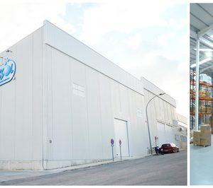 Hilados Biete invierte en una nueva nave industrial