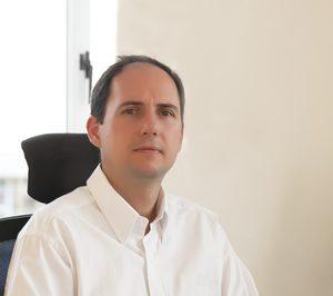Miguel Ruiz, nuevo director de APM Terminals Gijón