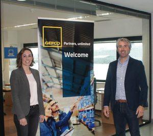 Gefco España abre en Bilbao su segunda oficina de carga proyecto industrial