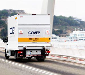 Covey Alquiler duplica ventas en dos años