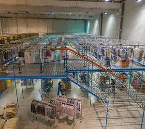 Logisfashion apuesta por el ecommerce ampliando su red europea de almacenes