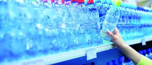 Informe 2018 del sector de aguas envasadas en España