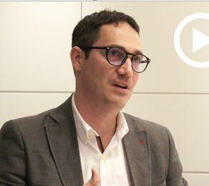 Alfonso Peña (IBM): Blockchain da confianza, transparencia y reducción de tiempos en logística