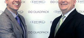 Quadpack define su estrategia para el mercado estadounidense