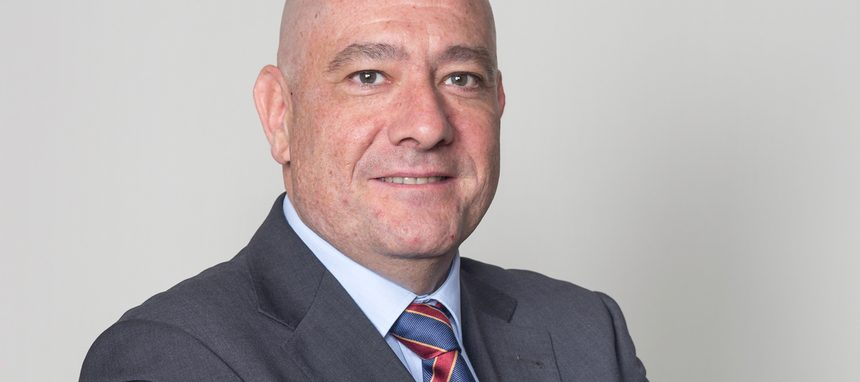 Assa Abloy Entrance Systems nombra nuevo Country Manager a Javier Bernal