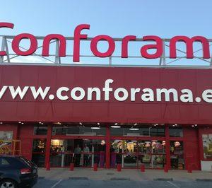 Conforama abre su primera tienda en Murcia