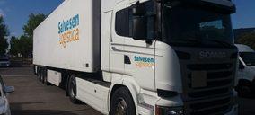 Salvesen asume el transporte de foodservice para un gran distribuidor