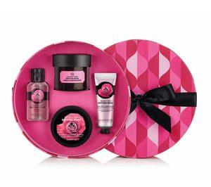 The Body Shop presenta propuestas para el Día de la Madre
