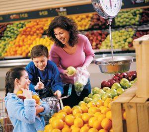 Más del 50% de los españoles no cubren el consumo mínimo de frutas y hortalizas