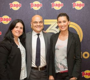 """Pago pone en marcha la campaña """"Very Important Pago Bar"""""""