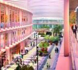 El centro comercial Torre de Sevilla presenta su zona de restauración