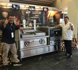 La venta de la firma de hornos Josper no afecta a Pura Brasa y Urban Grill