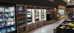 El Corte Inglés cerrará el supermercado del C.C. asturiano Modoo