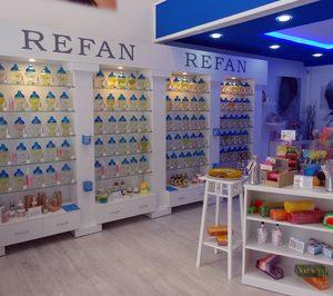 Refan reduce el número de franquiciados en nuestro país