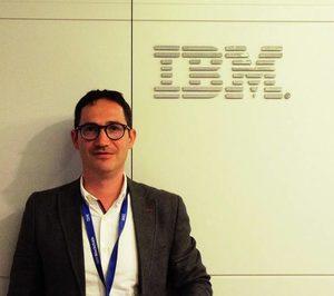 """Alfonso Peña (IBM): """"Cualquier sector con necesidad de confianza es susceptible de obtener beneficios con Blockchain"""""""