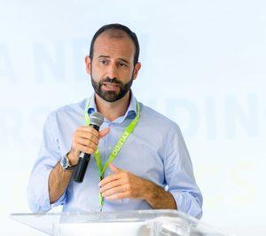 """Xoán Martínez (Kaleido): """"En el futuro, las empresas contarán con menos activos propios y se extenderán los modelos de pago por uso"""""""
