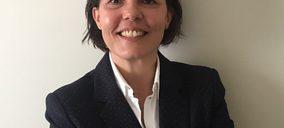 """Laetitia Banzet (Hardis): """"La revolución digital ya está en marcha en todos los sectores de la economía"""""""