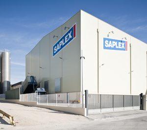Saplex desembolsará 6 M€ a producción en 2018