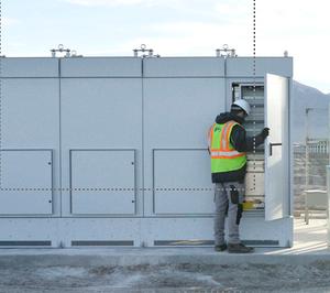 Power Electronics avanza con su nuevo complejo industrial