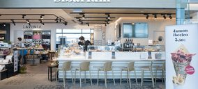 Sibarium, de Areas, abre flagship con barra degustación en Barajas