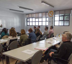 Aimplas lanza sus cursos sobre reciclado, procesos, materiales y legislación