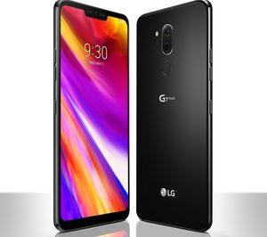LG G7 Thinq, el smartphone más completo de gama alta
