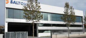 Saltoki se refuerza en Cataluña con un nuevo almacén